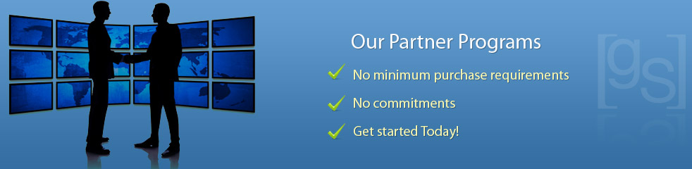 Our partner programs Private Label, White Label and Affiliate Programs